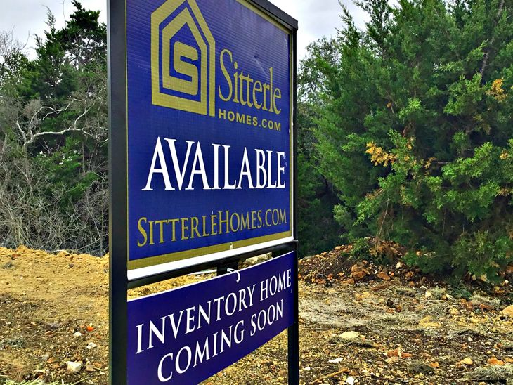 Inventory Home Coming Soon:Home is Under Construction