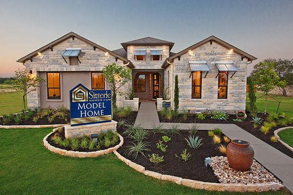 Highlands at Mayfield Ranch - Garden Homes