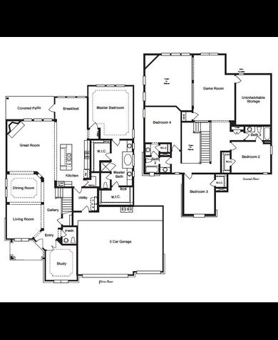San Sebastian Plan, San Antonio, Texas 78253 - San Sebastian Plan at ...