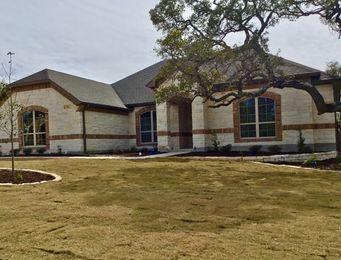 Ashbourne - Balcones Creek Estates: Boerne, Texas - Sitterle Homes