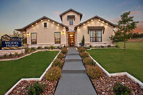New Homes in Austin | 605 Communities | NewHomeSource