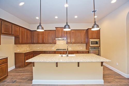 Kitchen-in-Strasbourg-at-The Colony- Parklands-in-Bastrop