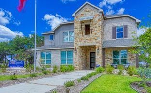 Miralomas by Sitterle Homes in San Antonio Texas
