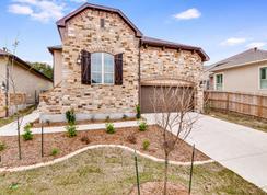 Capri - Balcones Creek Gardens: Boerne, Texas - Sitterle Homes