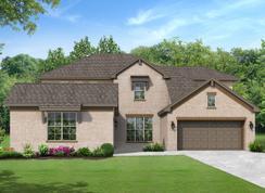 Fairfield - Fronterra at Westpointe: San Antonio, Texas - Sitterle Homes