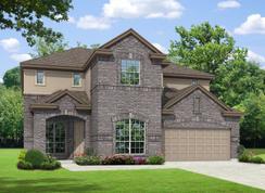 San Sebastian - Fronterra at Westpointe: San Antonio, Texas - Sitterle Homes