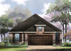 Avondale - The Enclave at Weston Oaks: San Antonio, Texas - Sitterle Homes