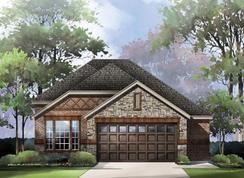Belmont - The Enclave at Weston Oaks: San Antonio, Texas - Sitterle Homes