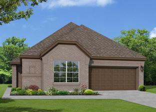 Genova - The Enclave at Weston Oaks: San Antonio, Texas - Sitterle Homes