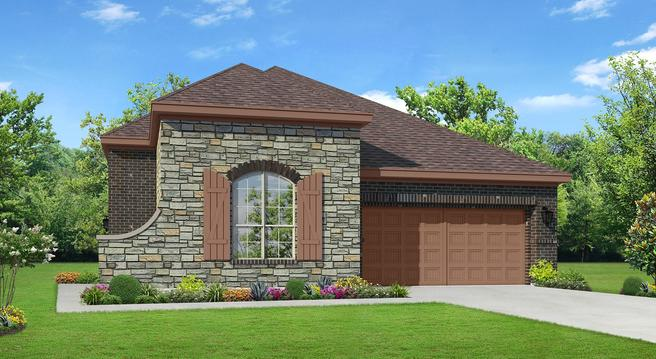 12925 Waggoner Ranch (Capri)