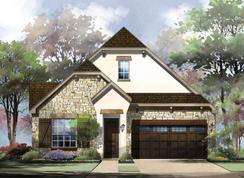 Imperia - Willis Ranch: San Antonio, Texas - Sitterle Homes