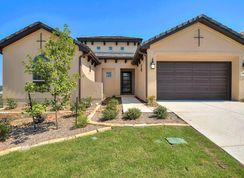 Arezzo - La Cima at Cresta Bella: San Antonio, Texas - Sitterle Homes