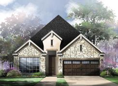 Roma - Ranches at Creekside: Boerne, Texas - Sitterle Homes