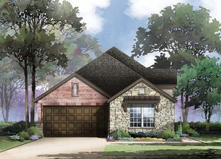 Stonehaven - The Enclave at Weston Oaks: San Antonio, Texas - Sitterle Homes