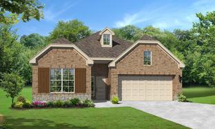 Roma - The Enclave at Weston Oaks: San Antonio, Texas - Sitterle Homes