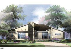 Chinon - Cimarron Hills: Georgetown, Texas - Sitterle Homes