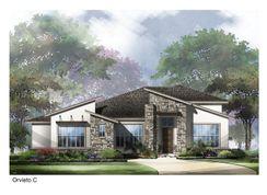 Orvieto - Cimarron Hills: Georgetown, Texas - Sitterle Homes