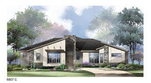 Portofino - Cimarron Hills: Georgetown, Texas - Sitterle Homes
