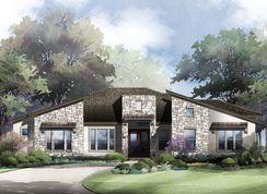Cheyenne - Cimarron Hills: Georgetown, Texas - Sitterle Homes