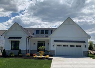 Mulberry - Montebello: Mayfield Village, Ohio - Skoda Construction
