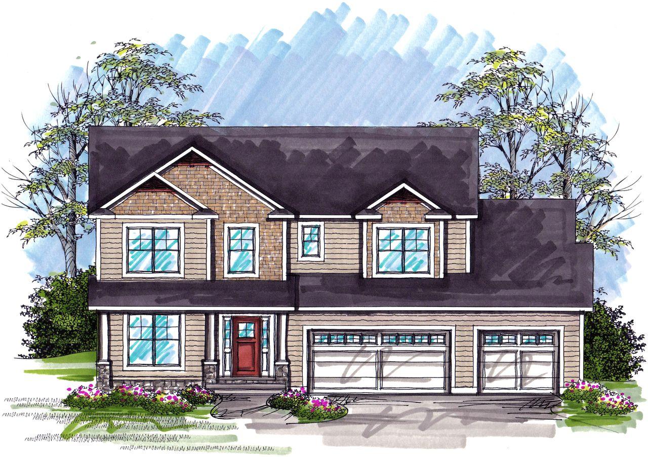 Skogman Homes Floor Plans Thefloors Co