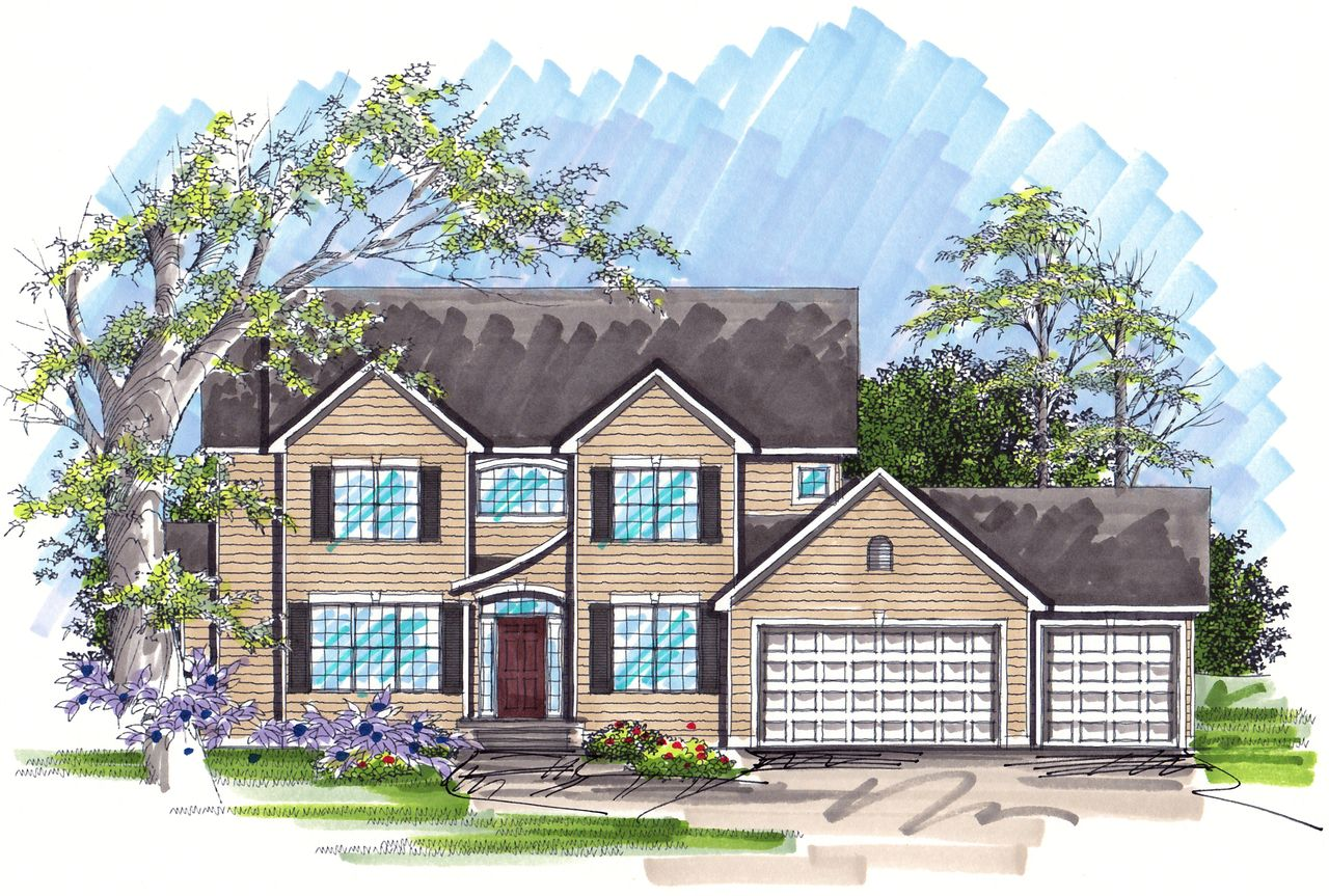 concord home plan by skogman homes in floor plan library