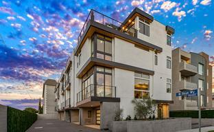 Skye Curson by Skye Urban Home in Los Angeles California