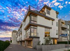 Lot 3 - Skye Curson: Los Angeles, California - Skye Urban Home
