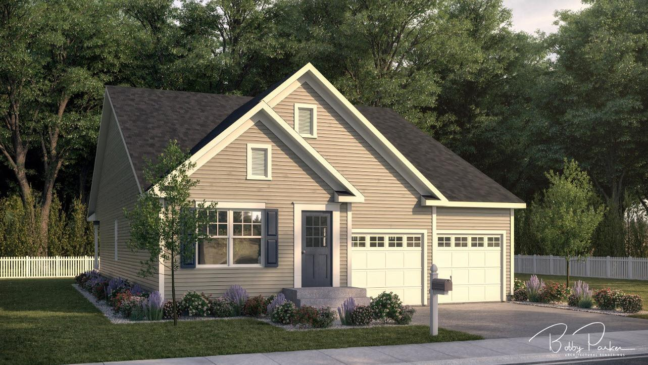 Exterior featured in the Hillsdale-The Glens By Sleight Farm at LaGrange in Dutchess County, NY