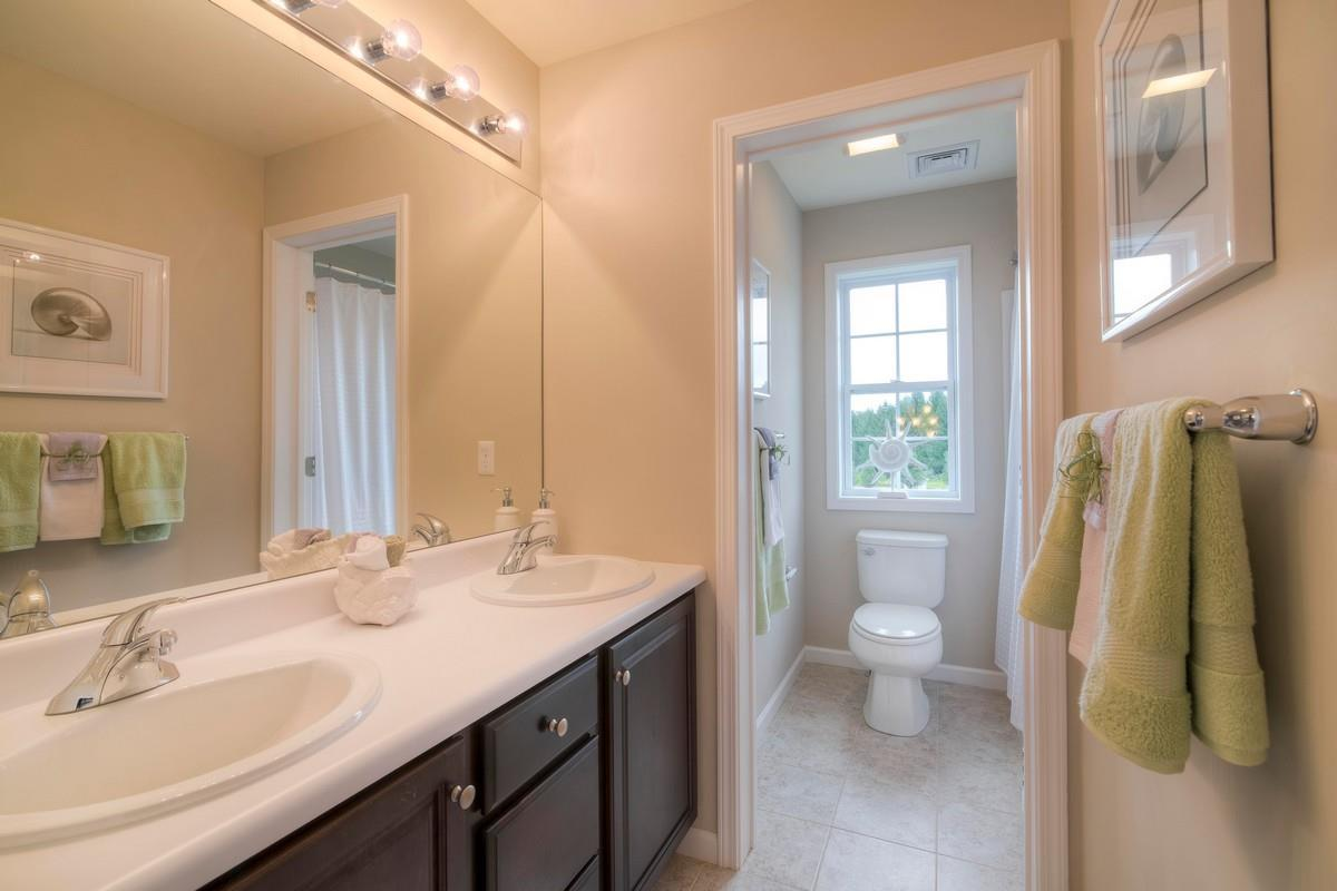 Bathroom featured in the Beekman-The Estates By Sleight Farm at LaGrange in Dutchess County, NY