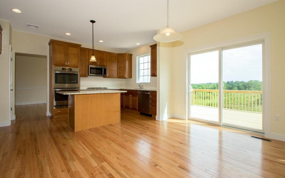 Kitchen featured in the Dutchess-The Estates By Sleight Farm at LaGrange in Dutchess County, NY