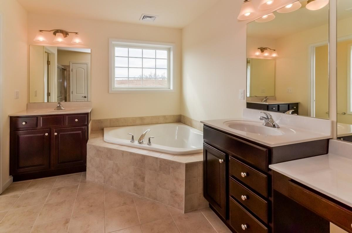 Bathroom featured in the Essex-The Estates By Sleight Farm at LaGrange in Dutchess County, NY