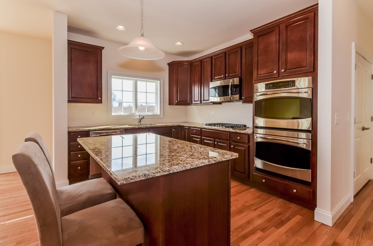 Kitchen featured in the Essex-The Estates By Sleight Farm at LaGrange in Dutchess County, NY