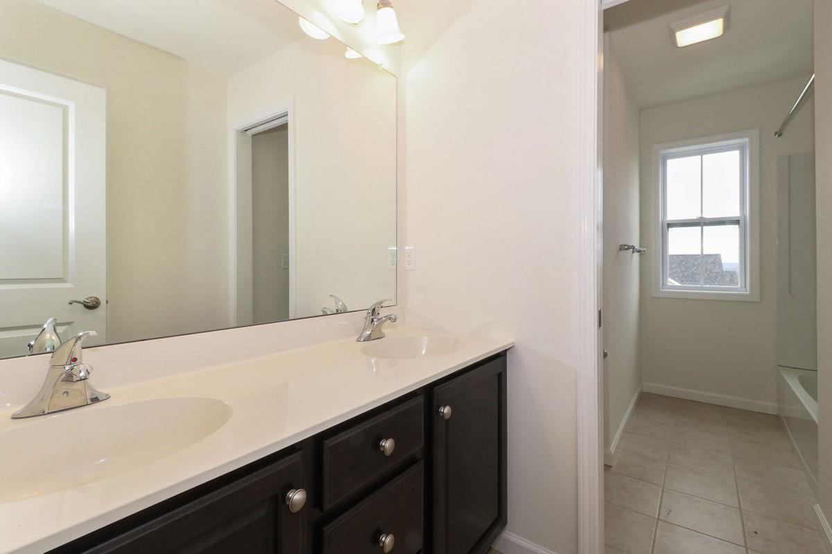 Bathroom featured in the Hudson-The Estates By Sleight Farm at LaGrange in Dutchess County, NY