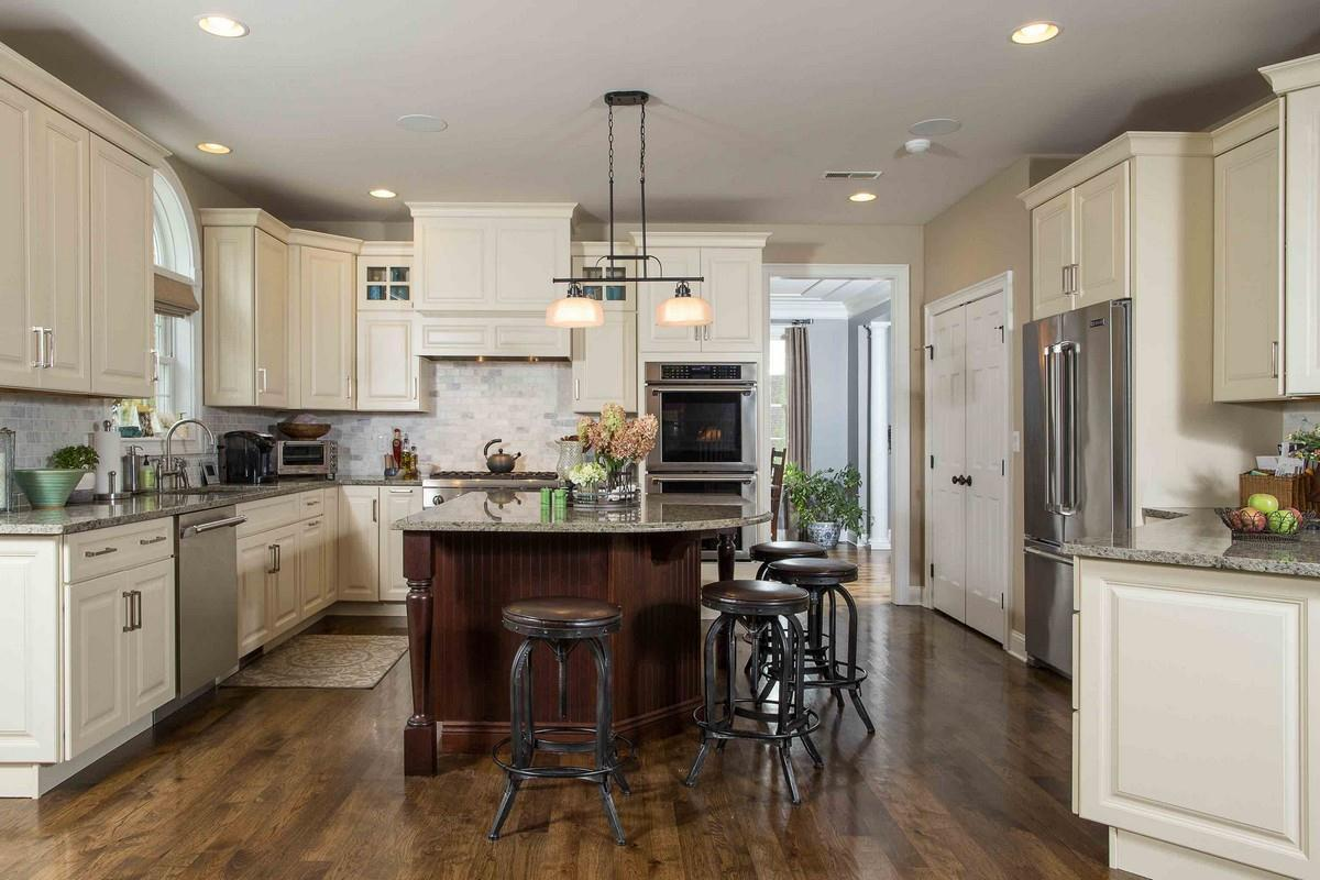 Kitchen featured in the Jackson-The Estates By Sleight Farm at LaGrange in Dutchess County, NY