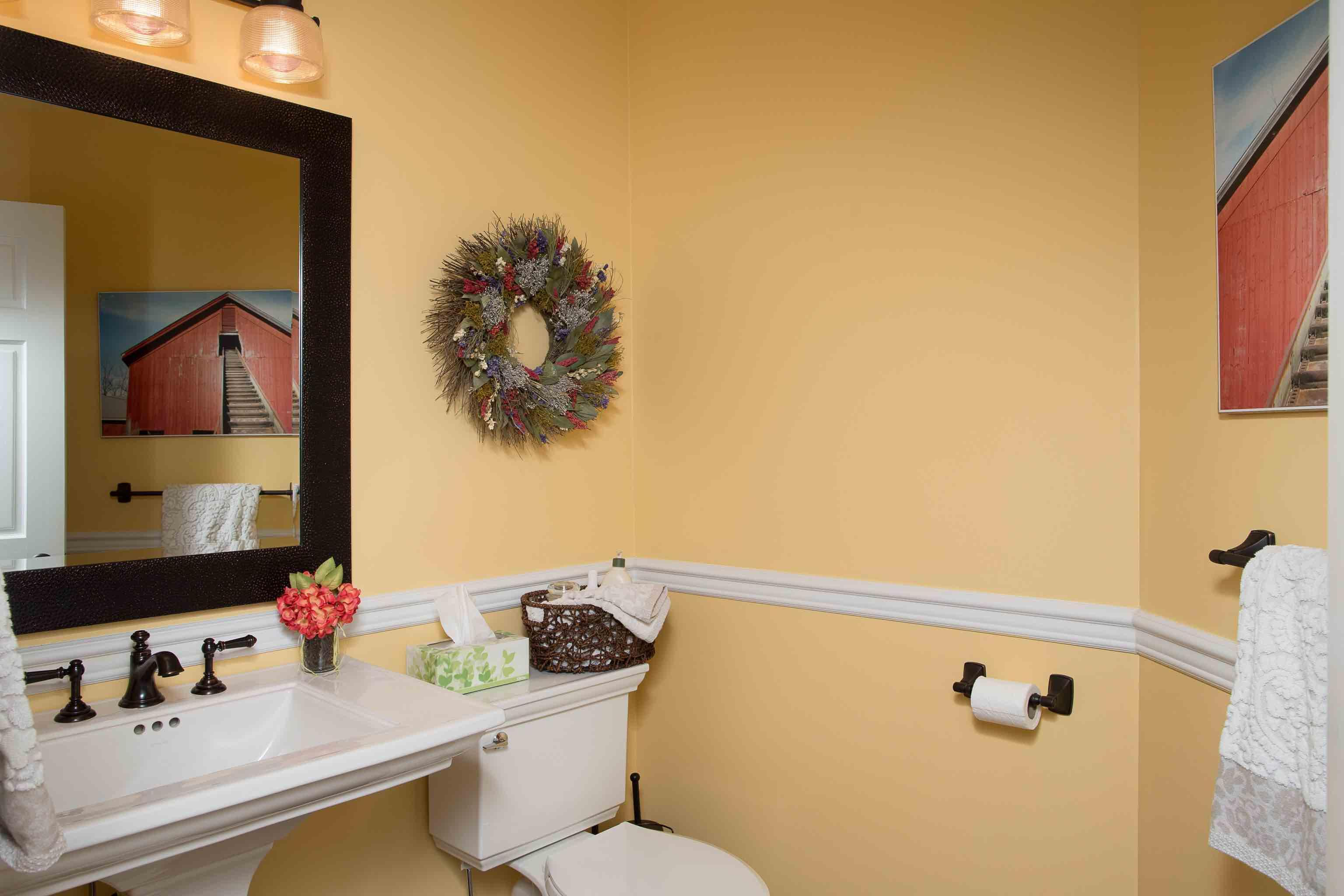 Bathroom featured in the Jackson-The Estates By Sleight Farm at LaGrange in Dutchess County, NY