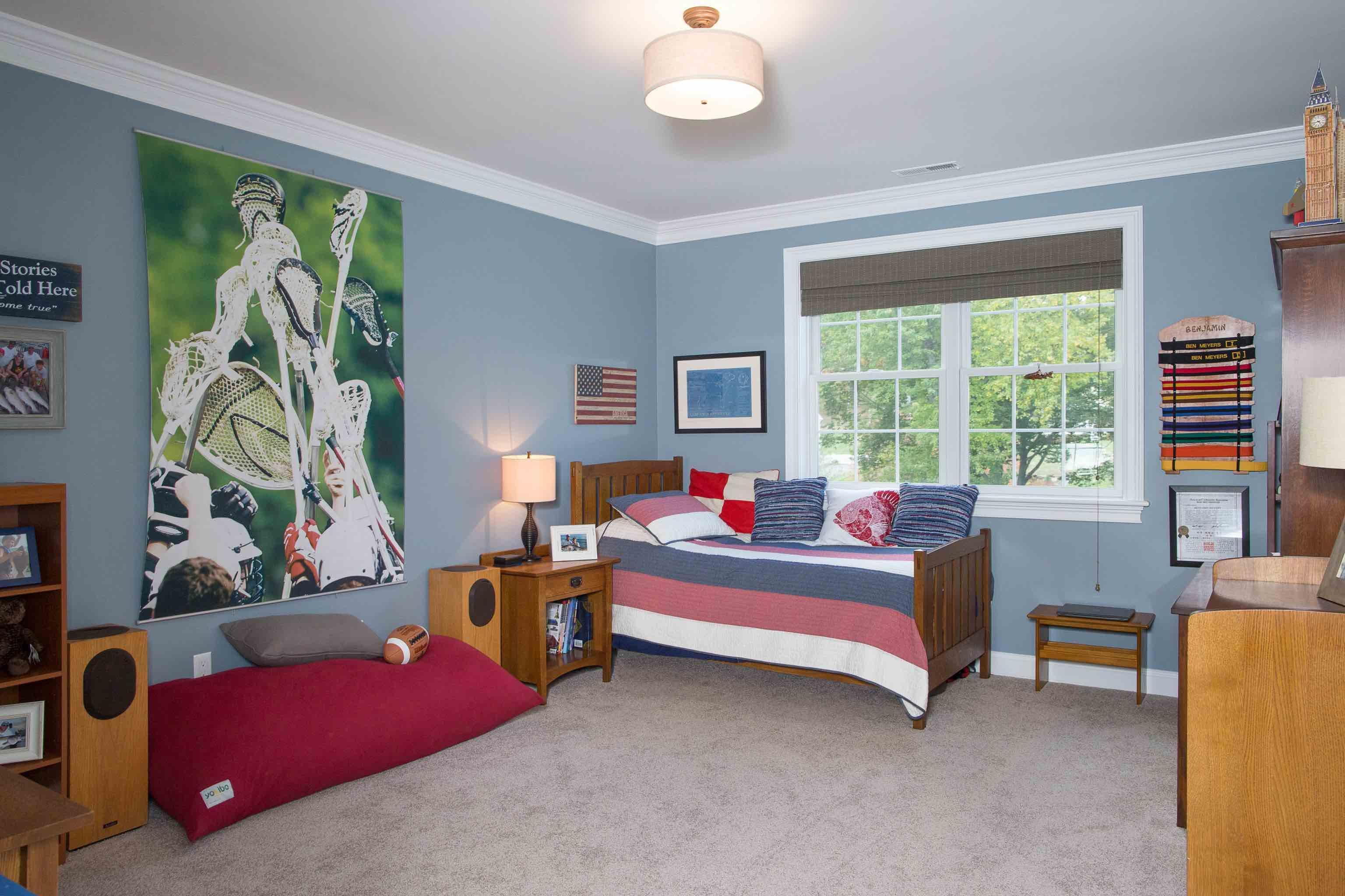 Bedroom featured in the Jackson-The Estates By Sleight Farm at LaGrange in Dutchess County, NY
