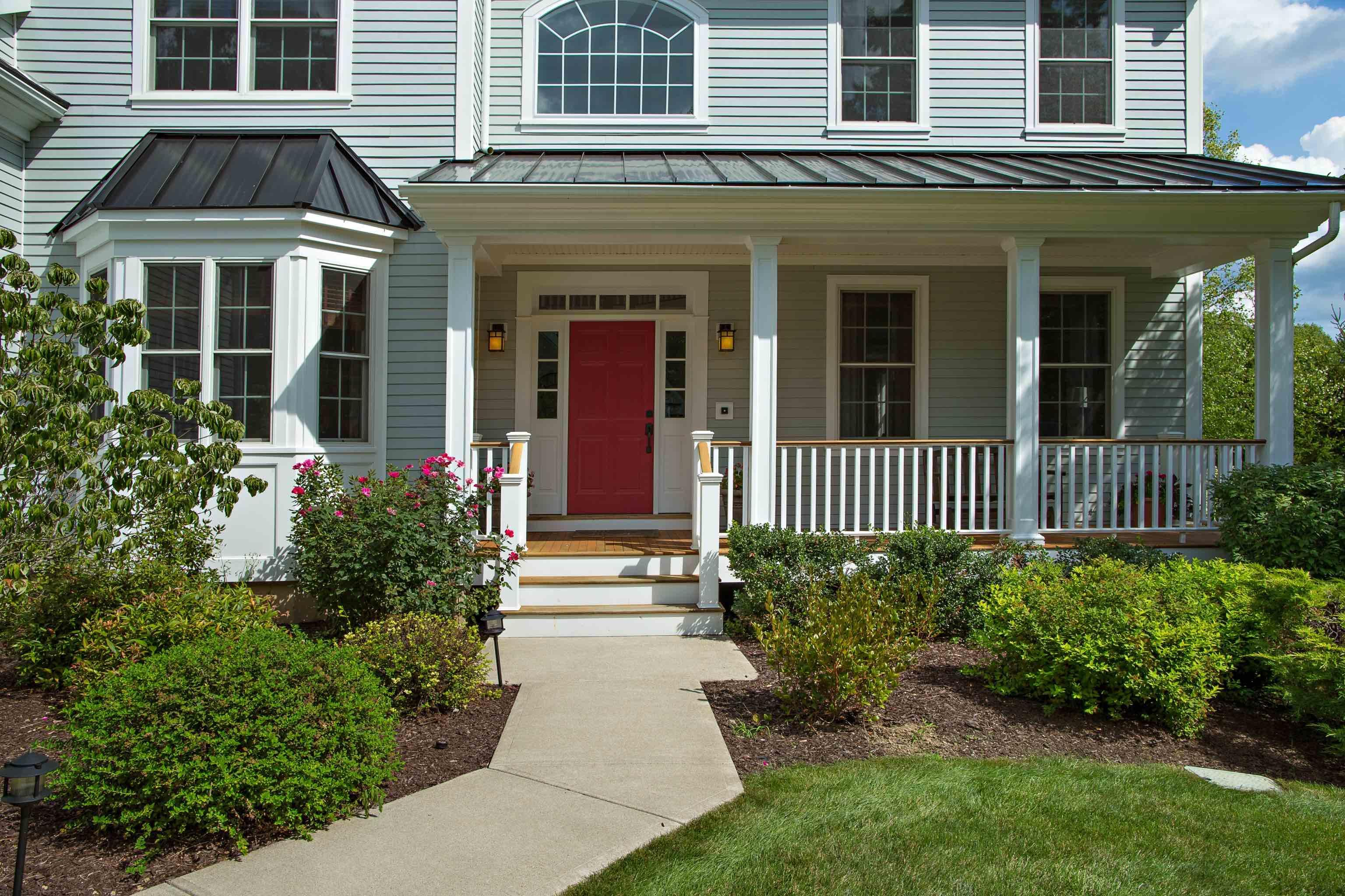 Exterior featured in the Jackson-The Estates By Sleight Farm at LaGrange in Dutchess County, NY
