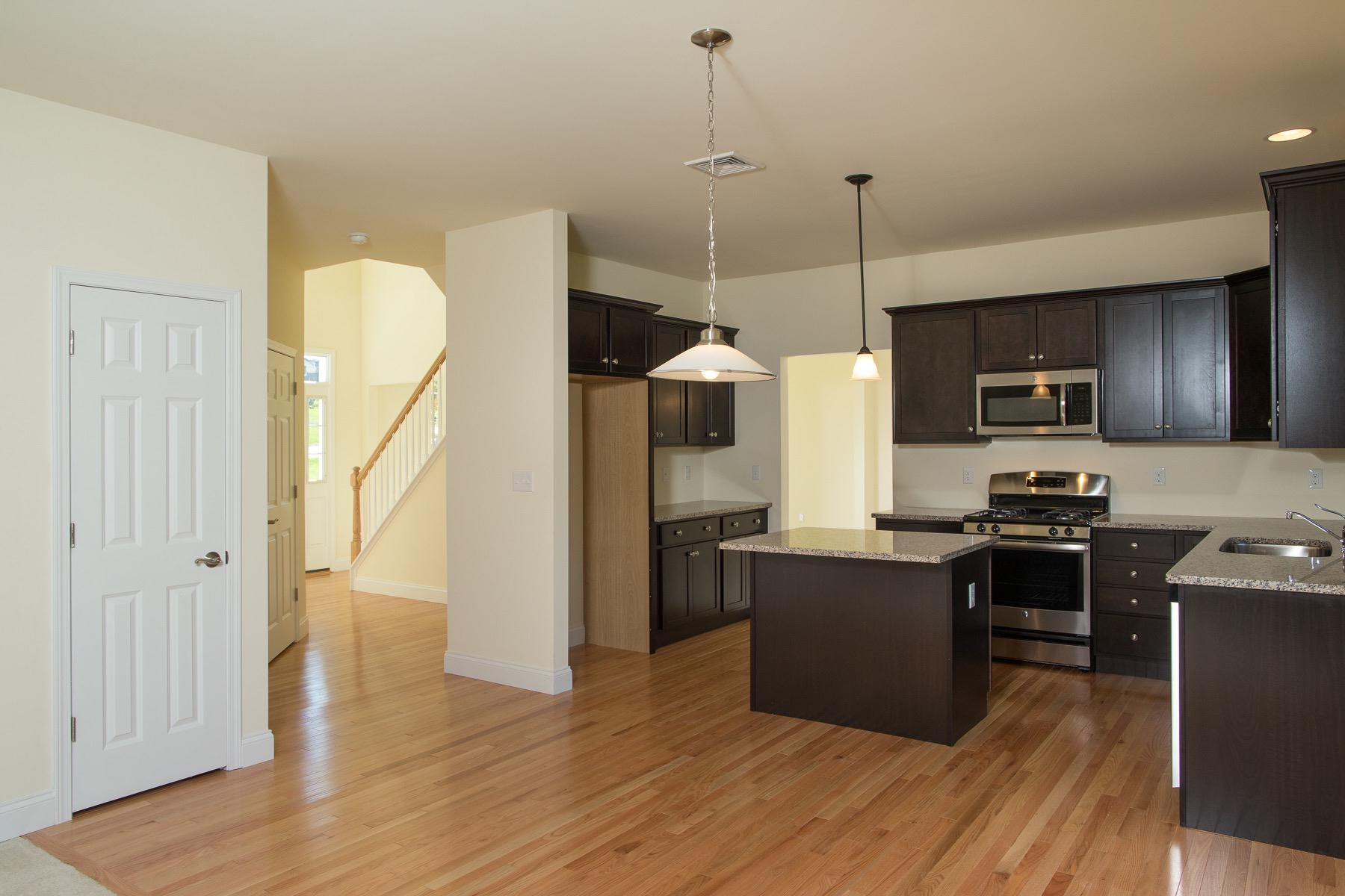 Kitchen featured in the Copake-The Estates By Sleight Farm at LaGrange in Dutchess County, NY