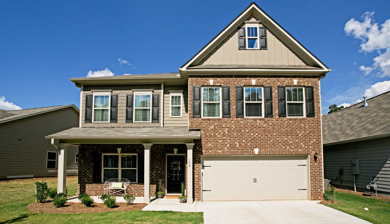 Search Gainesville New Homes Find New Construction In