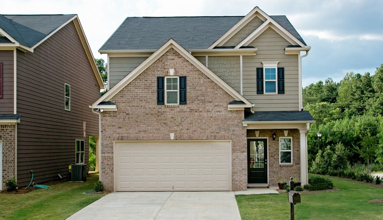 new homes in morrow ga homes for sale new home source