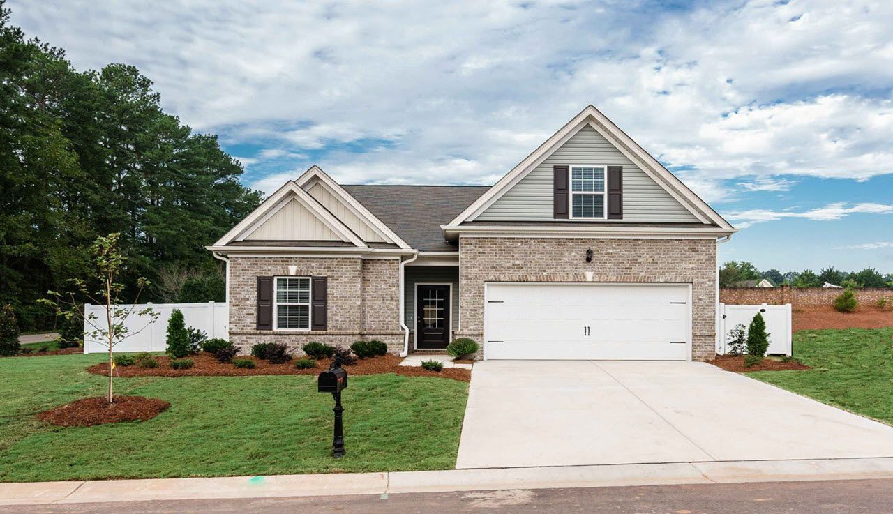 Search sanford new homes find new construction in sanford nc for Chapel hill house