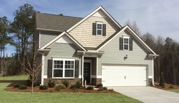 Home Builders In Sanford Nc | Flisol Home