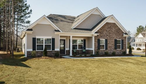 Copper Ridge East By Smith Douglas Homes In Raleigh Durham Chapel Hill North Carolina
