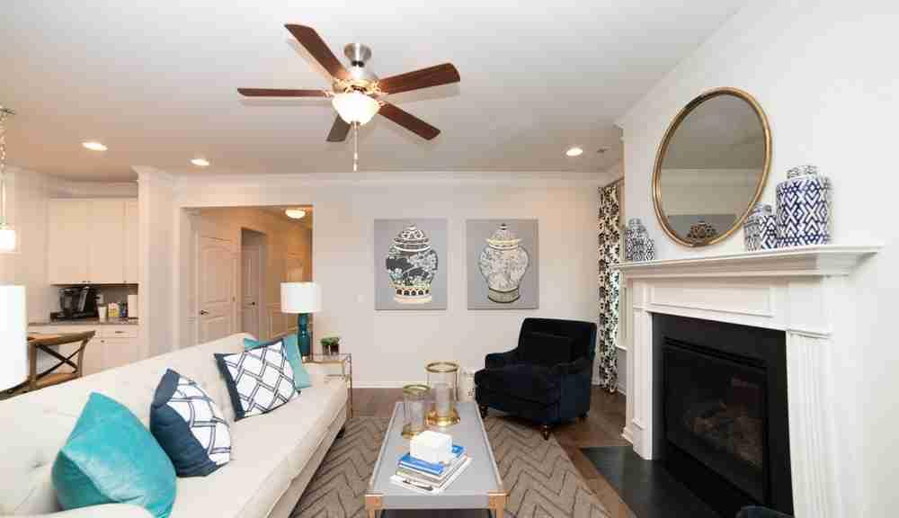 Lanier Living Room