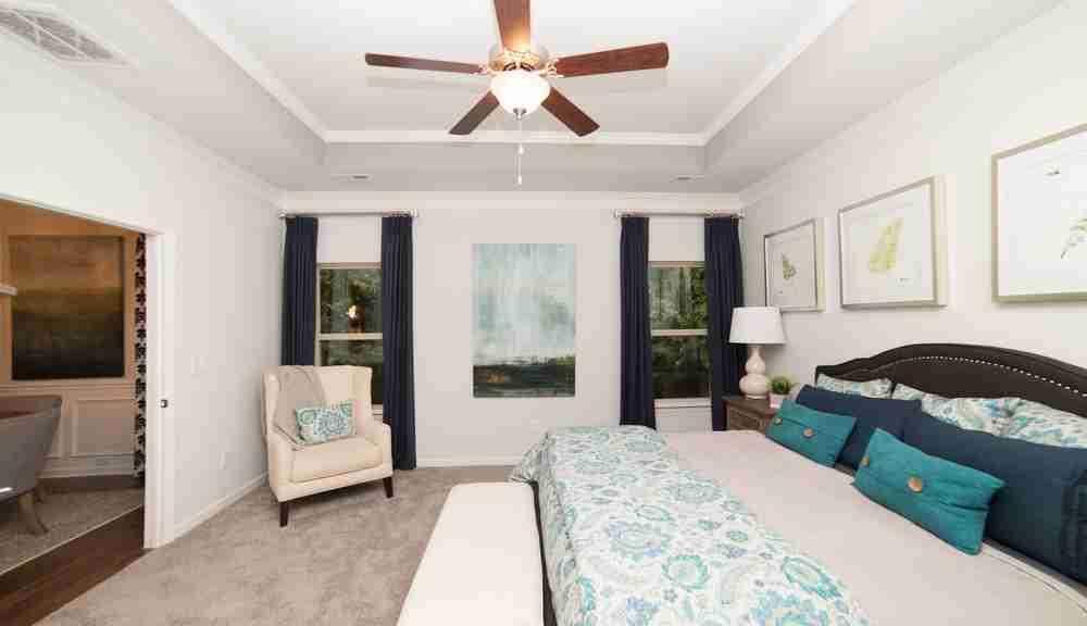 Lanier Owner's Suite