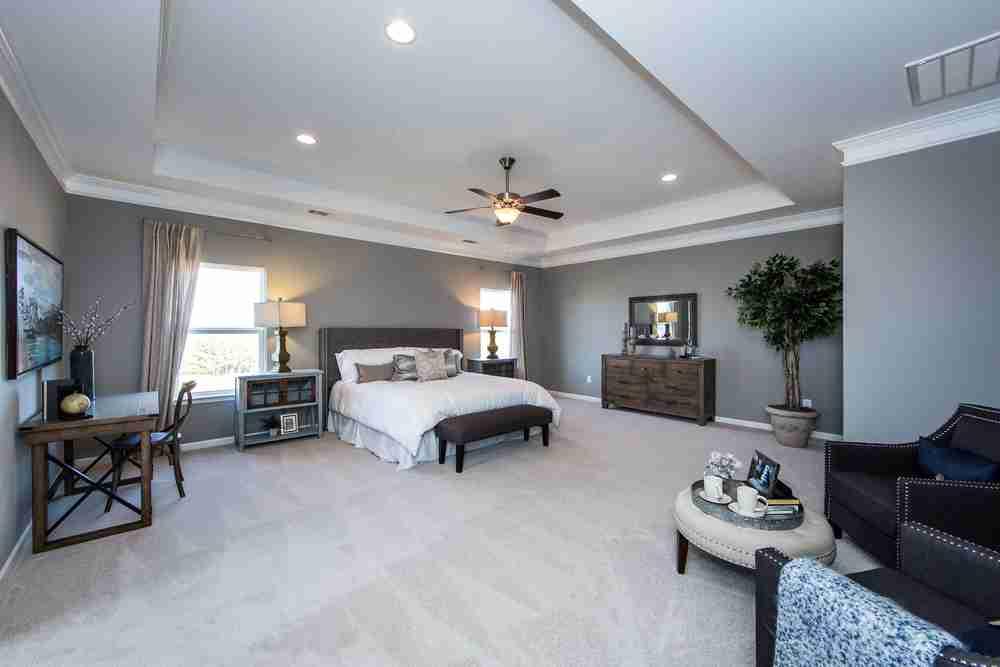 Buffington Owner's Suite
