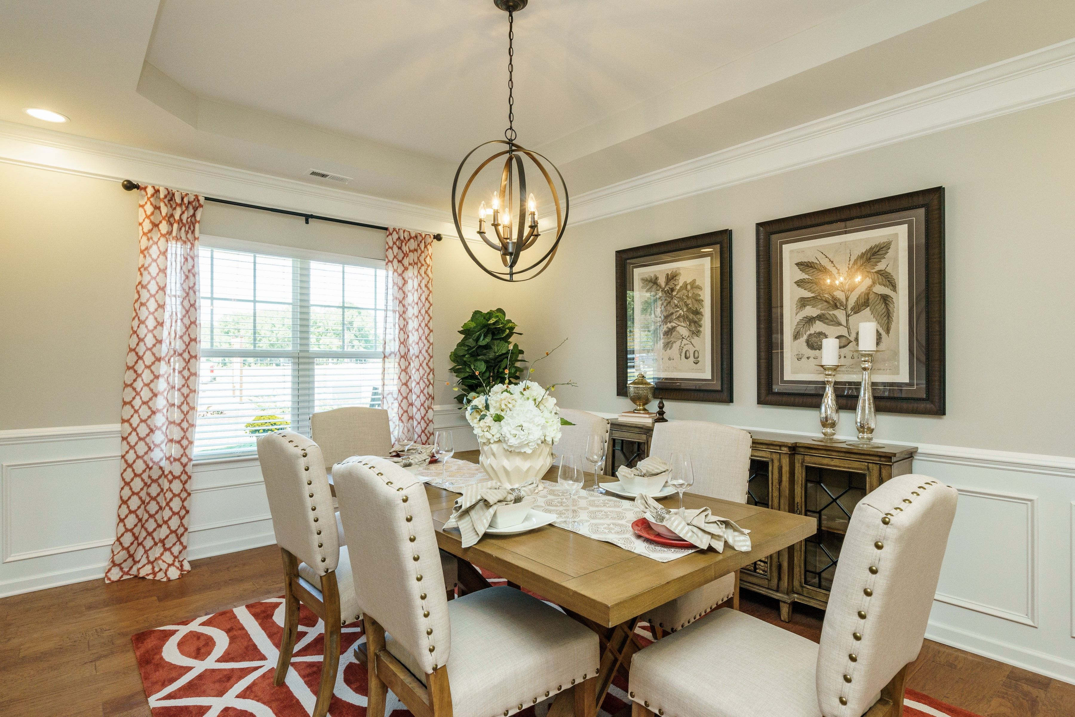 Living Area featured in The McIntosh By Smith Douglas Homes in Birmingham, AL