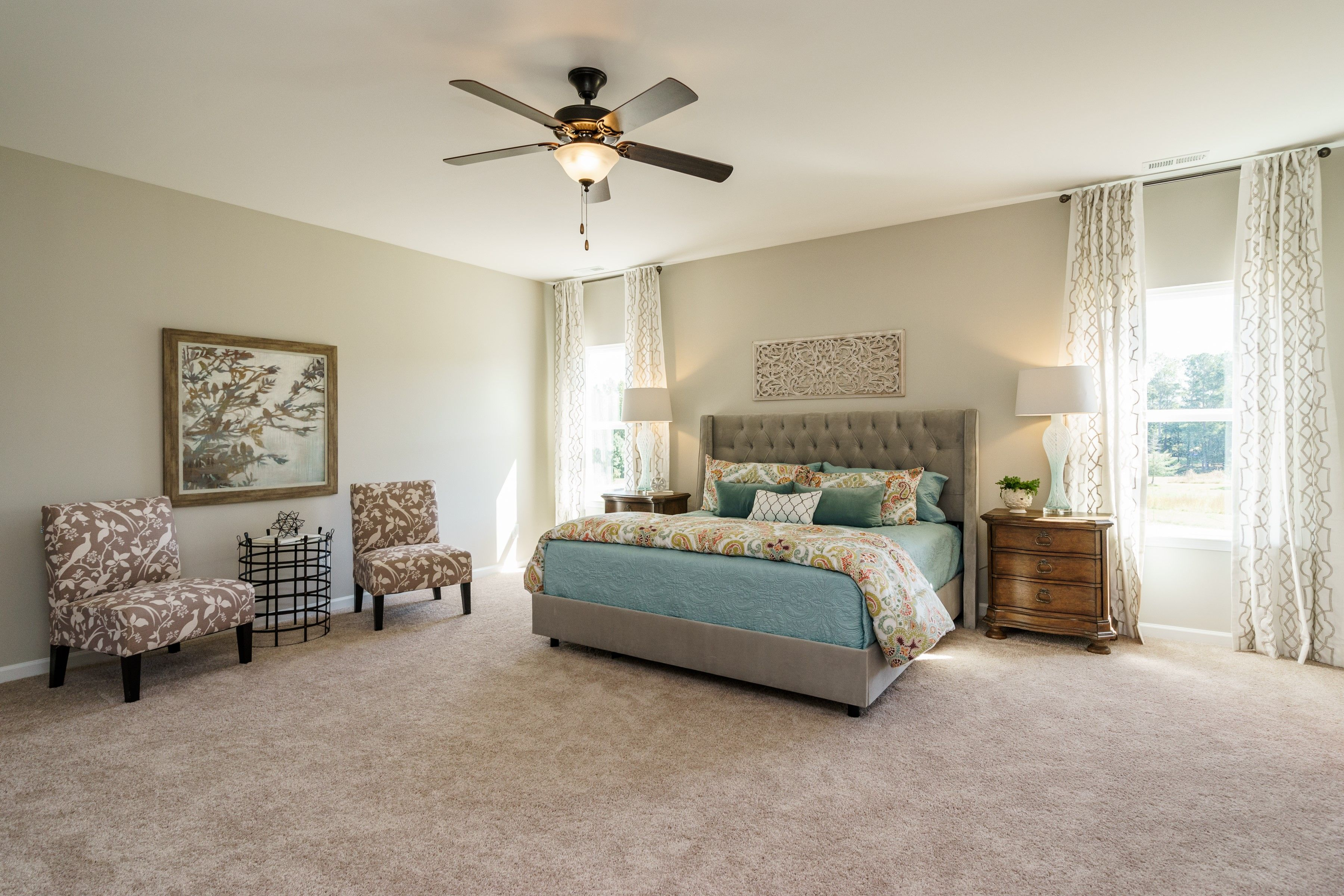 Bedroom featured in The McIntosh By Smith Douglas Homes in Birmingham, AL