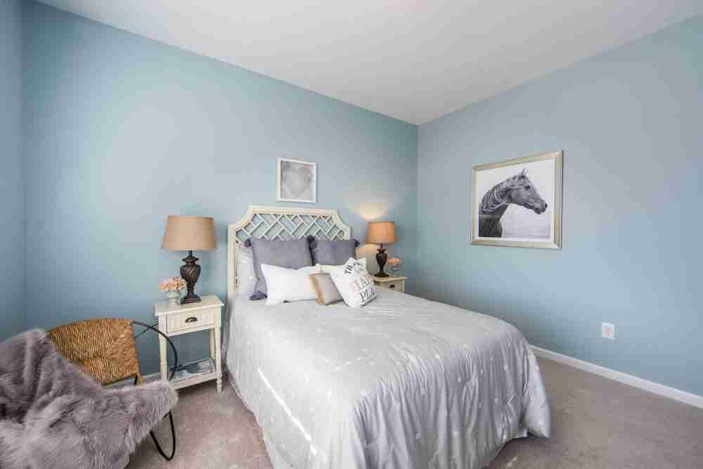 Buffington Bedroom
